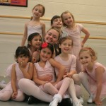 Preschool Class 2011